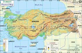 turkey physical features. Wonderful Features Physical Features Of Turkey  Photo4 In Turkey Features F