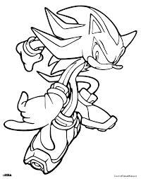 Tails Coloring Pages Sonic And Knuckles Coloring Pages Sonic