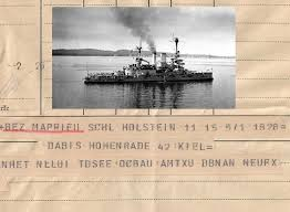 Sample Battleship Game Impressive Who Can Decipher This Encrypted Telex From A Famous Battleship