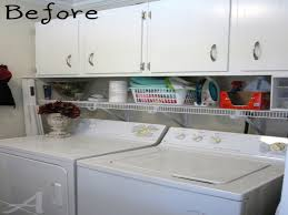 Diy Laundry Room Ideas Decorating Ideas For Small Laundry Rooms