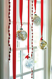 Window Decoration 7 Festive Decorations To Hang In Your Windows For The Holidays
