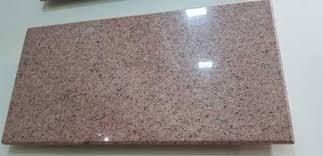 granite stone rosy pink granite slab usage countertops