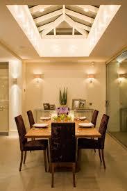 Dining Room Large Round Gray Pendant Lighting For Dining Room - Best lighting for dining room