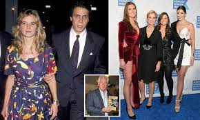Maybe you would like to learn more about one of these? Andrew Cuomo S Ex Wife Kerry Kennedy Slept In Locked Bathroom To Avoid Physical Abuse Daily Mail Online