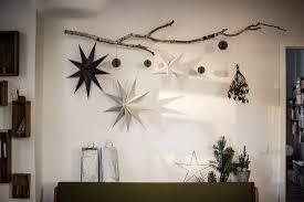 Ast Sterne Weihnachten Weihnachten äste Deko