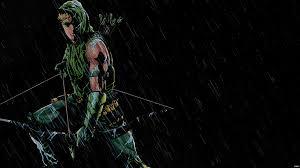 dc green arrow wallpaper 1920x1080