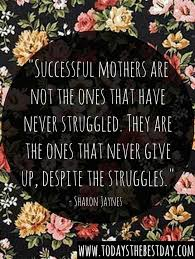 Inspirational Mom Quotes 14 Wonderful Perfect Mother's Day Quotes
