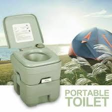 portable toilets accessories