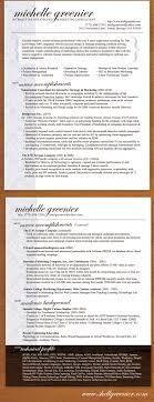 Best Fonts For Resumes Font VizualResume 63