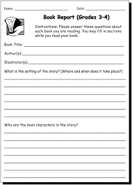 Collections of Free 4th Grade Language Arts Worksheets, - Easy ...