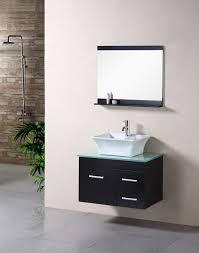 Single bathroom vanities ideas Sink Cabinet Here Are Few Ideas Of Floating Bathroom Vanity For You To Implement floatingbathroomvanity floatingbathroom bathroomvanity bathroom Pinterest 10 Best Floating Bathroom Vanity Ideas In 2018 Bathroom