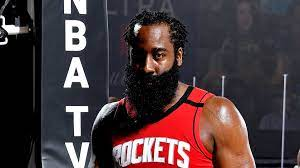 James Harden and Russell Westbrook ...