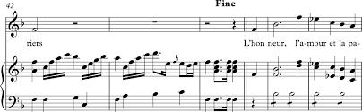 Rondo form is a piece of music where the musical material stated at the beginning of the piece keeps returning. 37 Ternary And Rondo Forms Fundamentals Function And Form
