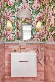 13 Bathroom Wallpaper Ideas That'll ...