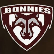 Image result for st. bonaventure university logo