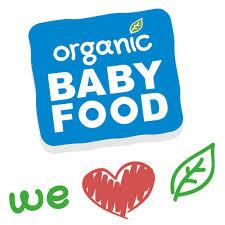 <b>Organic Baby Food</b> 24
