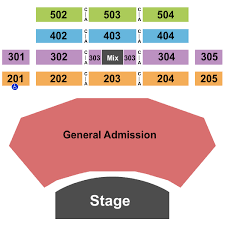 Hard Rock Etess Arena Seating Chart Fitz And The Tantrums Twin Xl Tickets Arenaatlanticcity Org