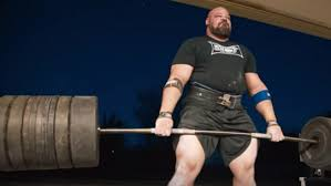 World S Strongest Man Diet Chart Check Out The Worlds Strongest Mans 7 Meal 12 000 Calorie
