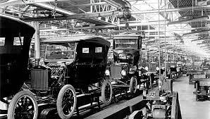 henry ford assembly line diagram. Delighful Assembly Moving Assembly Line Henry Ford With Assembly Line Diagram V