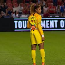 Utah Royals FC Show (40) : Abby Smith (AGAIN!) - RSL Soapbox