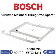 Bosch Kurutma Makinesi ile Çamaşır Makinesi Birleştirme Aparatı Fiyatları  ve Özellikleri
