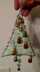 Stained Glass Christmas Ornament Patterns Awesome Inspiration Design