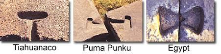 Resultado de imagen de fotos de puma punku