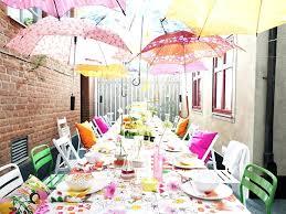 summer garden parties ideas backyard party decorating ideas on a budget  garden party food ideas pinterest