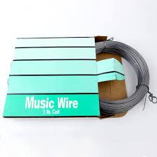 Ask a technical question request a quotation. Order 0 012 Steel Music Wire 1080 1085 1 Lb Pkg 2604 Ft Online Diameter 0 012