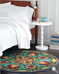 4 round area rugs awesome 4 foot round rugs intended for 4 foot round area rugs