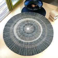 gray circle rug round gray rug amazing rugs trellis runner jute dynamic grey cream designer line gray circle rug