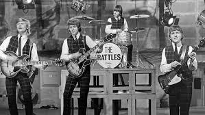 Afbeeldingsresultaat voor The Rattles