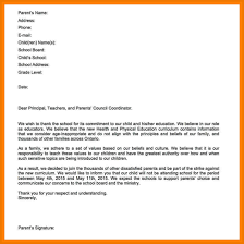 How To Write A Letter To Teacher Gallery - Letter Format Examples