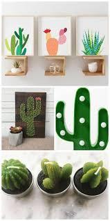 19 must have cactus home decor ideas