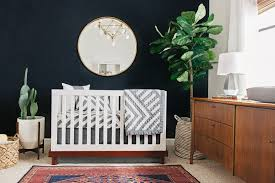 Wie Man Ein Schlafzimmer Teilt Mit Baby Und Mit Stil