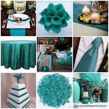 Blue Camouflage Party Decorations 17 Best Images About Teal Weddings On Pinterest Runners Wedding