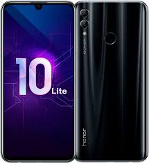 <b>Смартфон Honor 10 Lite</b> 3/64 Gb Black