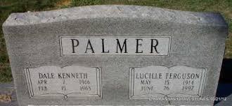 PALMER, DALE KENNETH - White County, Arkansas   DALE KENNETH PALMER -  Arkansas Gravestone Photos