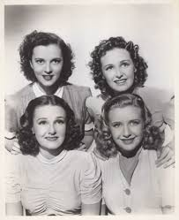 The Various Permutations of The Lane Sisters – (Travalanche)