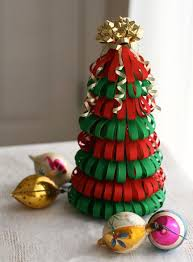 Christmas Tree Crafts With Construction Paper  WordblabcoFoam Christmas Tree Crafts