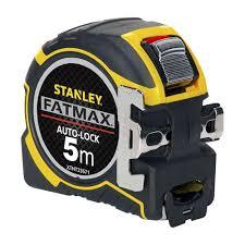 <b>Рулетка</b> FatMax Autolock <b>5 м</b> STANLEY XTHT0-33671 — купить в ...