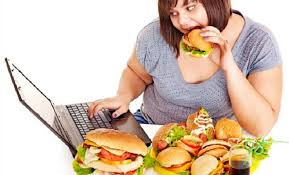 heathly eating obesity and food industry essay