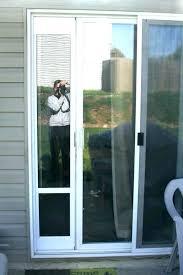 dog door for sliding glass bunnings ideas