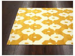 zm mustard area rug new radiante nuo chevron ikat nuloom varanas rectangular dining rugs leather western room mid century modern rustic