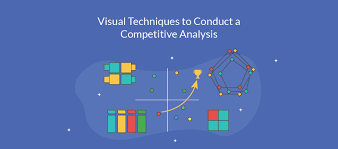 Itnonline Comparison Charts How To Do A Competitive Analysis With Easy Visual Techniques