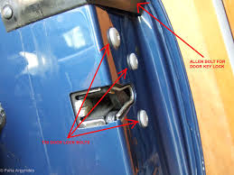 diy door lock actuator removal attempt of repair efanatics the actuator lock will fall now and you can remove it from inside the door slowly carefully by pushing to the left the window rail to make space