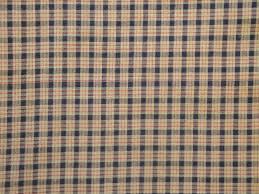 Homespun Material   Cotton Material   Quilt Fabric   Plaid ... & Homespun Material   Cotton Material   Quilt Fabric   Plaid Material    Country Cupboard Navy Mini Adamdwight.com