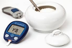 blood sugar meter