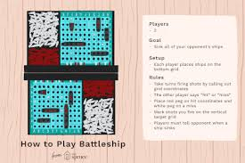 Sample Battleship Game Fascinating The Basic Rules Of The Board Game Battleship