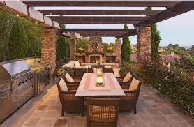 outdoor kitchens and patios designs. outdoor kitchen designs featuring pizza ovens, fireplaces and other cool accessories kitchens patios i